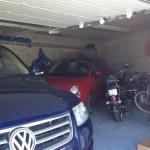 2015 - Garage